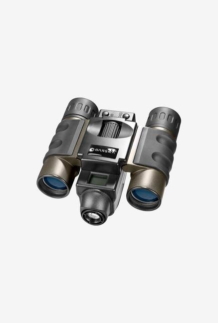 Barska Point N View AB10184 Binocular Grey