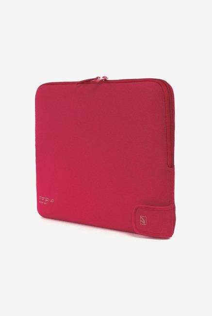 "Tucano BFCUPMB11R 15.6"" Laptop Bag Red"