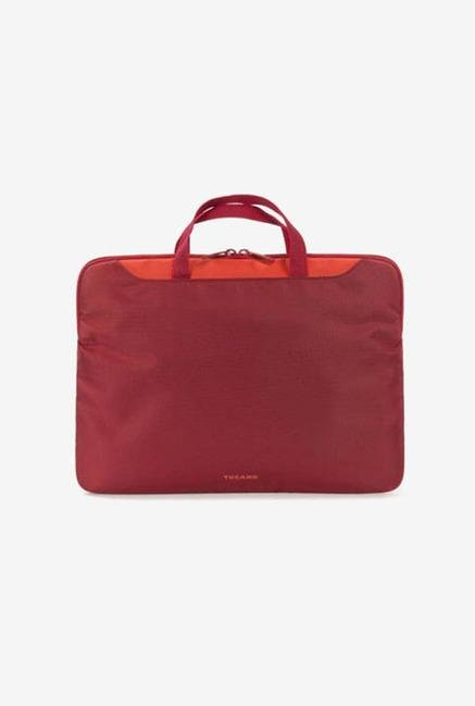 Tucano BMINI13R Laptop Bag Red