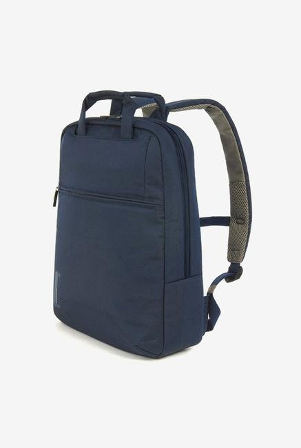 Tucano WOBKMB15BS Backpack Blue