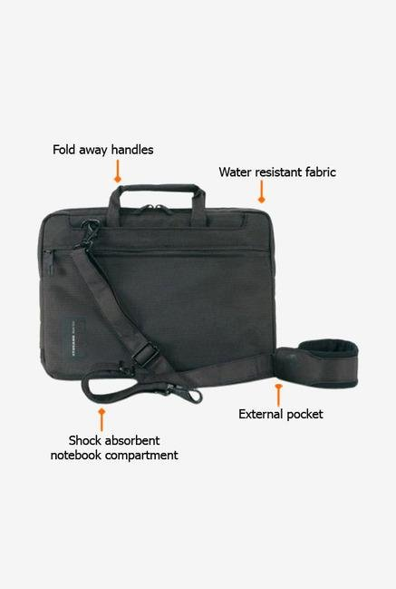 Tucano WOM133M MacBook Sleeve Black