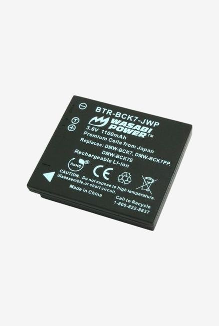 Wasabi Power Btr-Bck7-Jwp-023 Battery For Panasonic