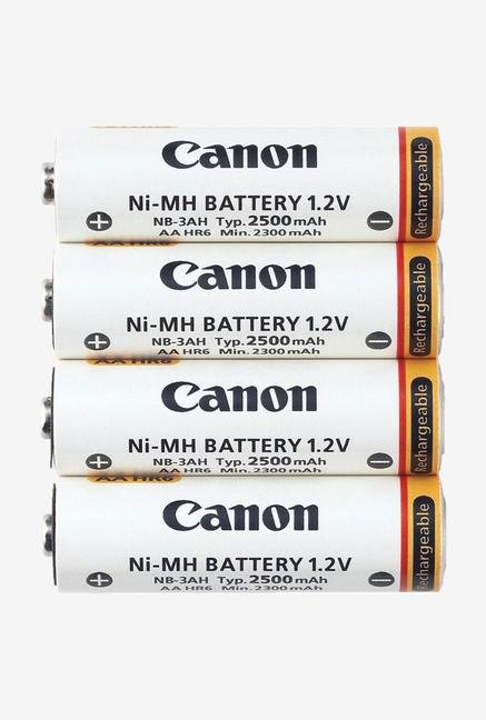 Canon Battery Pack Nb4-300