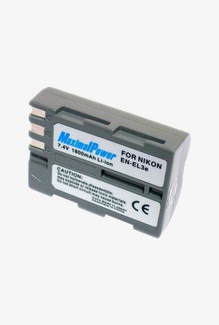 Maximal power Li-Ion Battery For Nikon