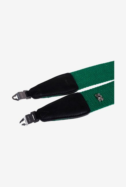Cowboy Studio CAM1290H80 Shoulder Neck Strap Green