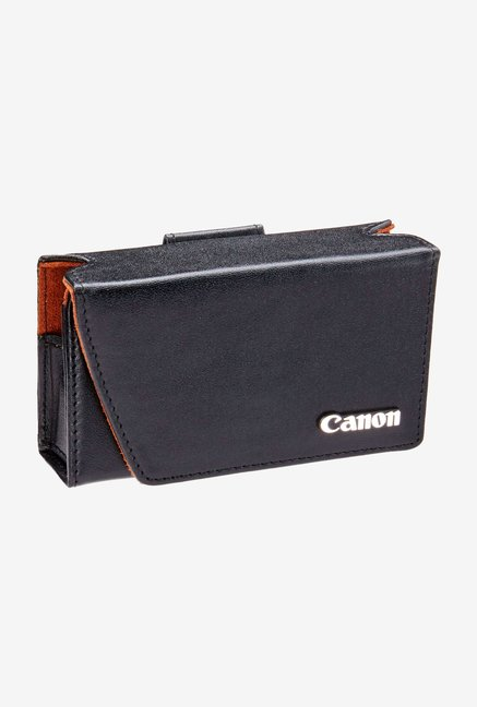 Canon PSC-900 Leather Case Black