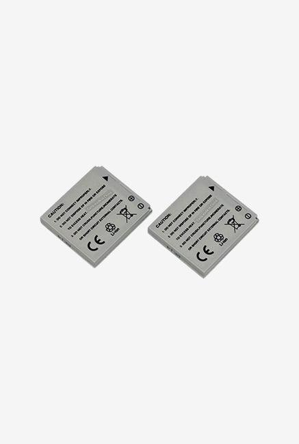 Maximal Power 2Pcs Replacement Battery