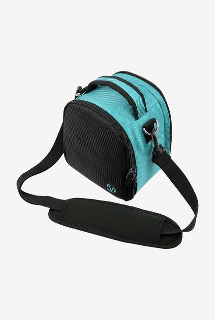 Vangoddy Laurel LAUREL23 Camera Bag Sky Blue