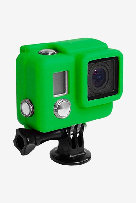 XSories SILG3+-100934 Camera Cover Green