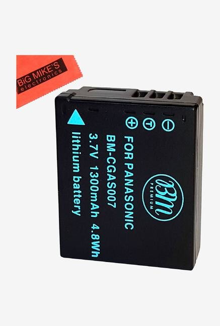 Replacement Cga-S007 Battery