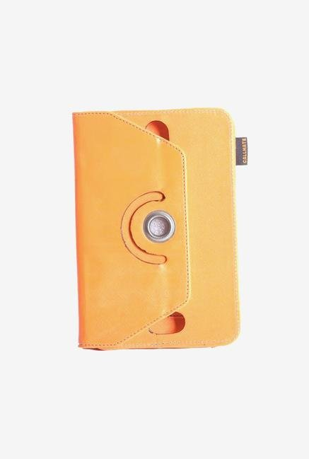 Callmate Rotation Cover Orange Universal for 7 inch Tablet