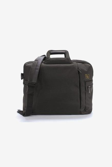 "Tucano BFA1 15.4"" Laptop Bag Black"