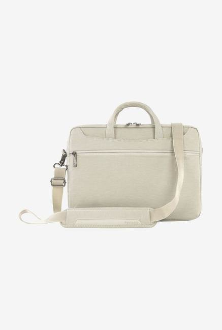 Tucano WOMB133I Laptop Bag Ice White
