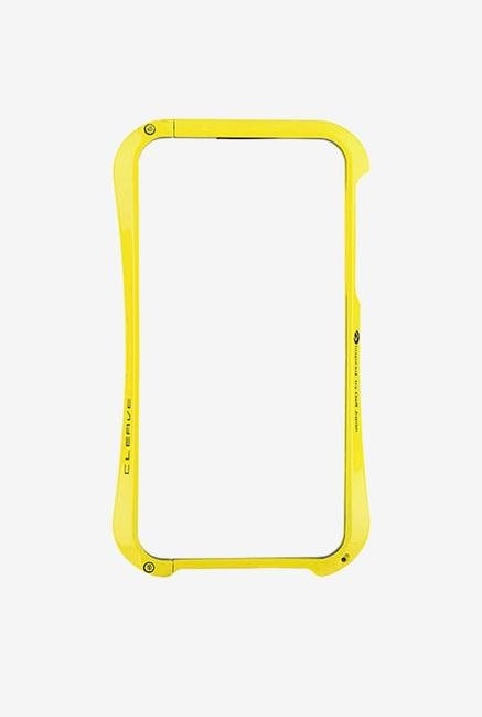 Callmate Bumper Cleave Case Yellow for iPhone 5/5S