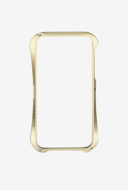 Callmate Bumper Cleave Case Gold for iPhone 5/5S