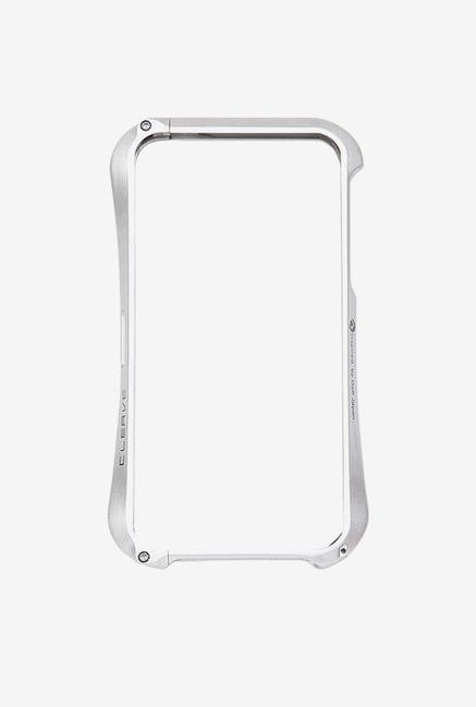 Callmate Bumper Cleave Case Silver for iPhone 5/5S