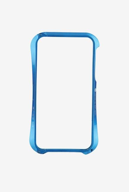 Callmate Bumper Cleave Case Sky Blue for iPhone 5/5S
