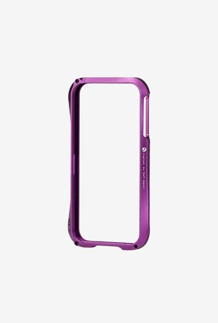 Callmate Bumper Cleave Case Purple for iPhone 5/5S