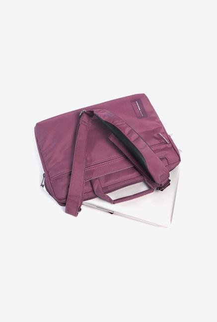 Tucano WOMB133PP Laptop Bag Purple