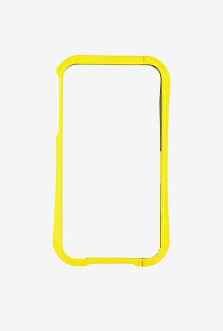 Callmate Bumper Cleave Case Yellow for iPhone 4/4S