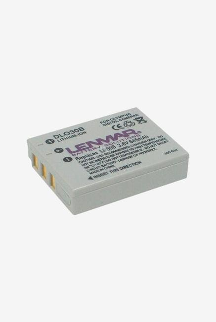Lenmar Replacement Battery For Olympus Dlo-30B