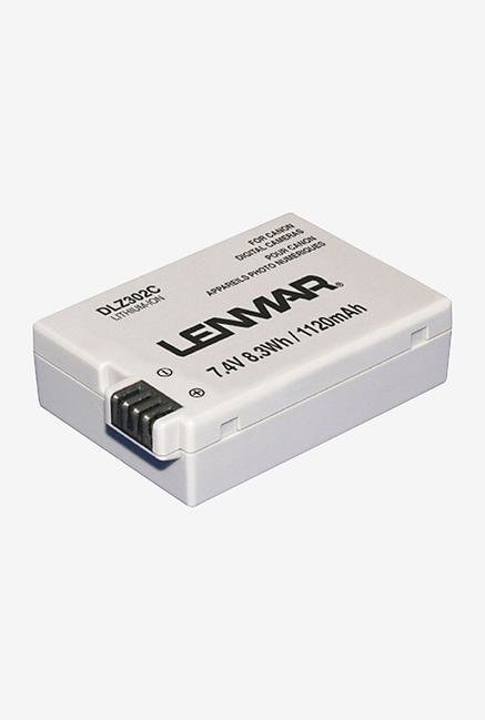 Lenmar Replacement Battery For Canon Lp-E8 Works With Canon Eos 550D Lendlz302C