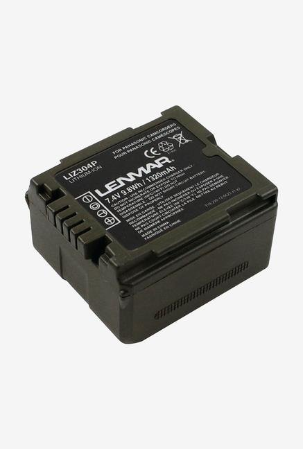 Lenmar Panasonic Vw-Vbg070 Battery For Panasonic Sdr-H40 Liz304P