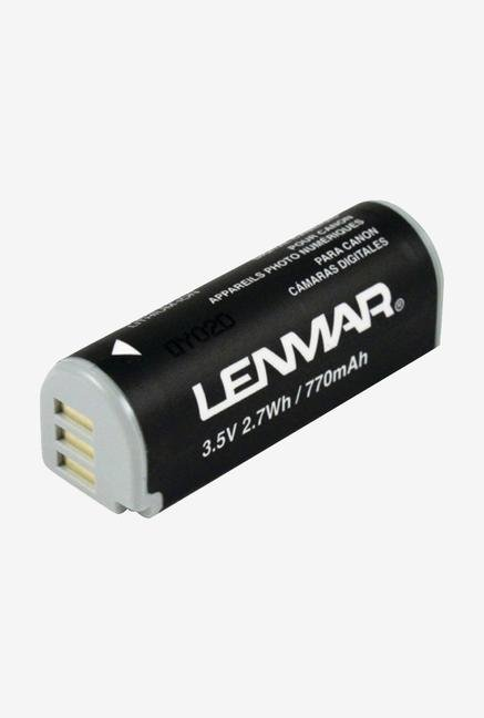 Lenmar Battery For Canon Powershot Sd4500 - Black