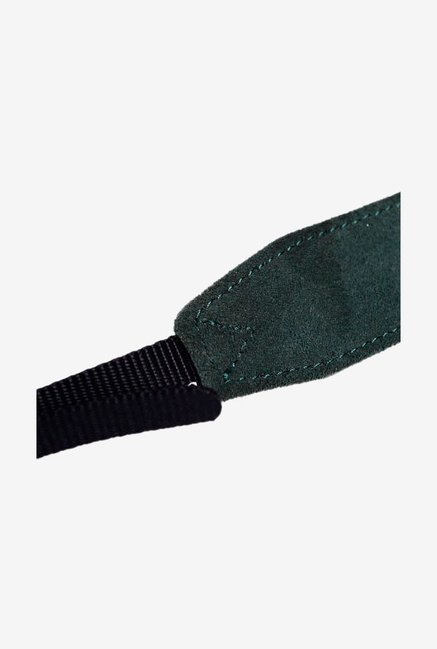 Cowboy Studio CAM2294 Shoulder Neck Strap Dark green