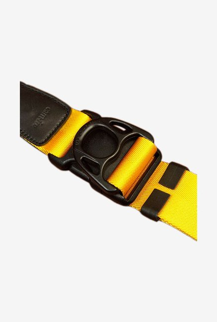Cowboy Studio CAM8817 Shoulder Neck Strap Yellow