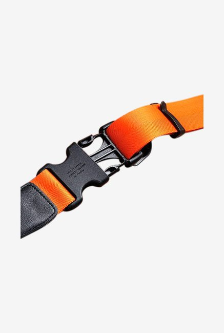 Cowboy Studio CAM8807 Shoulder Neck Strap Orange