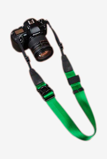 Cowboy Studio CAM8806 Shoulder Neck Strap Green