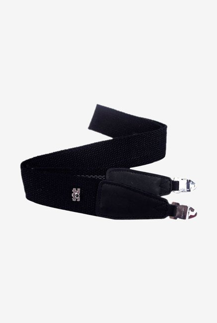 Cowboy Studio CAM1281H95 Shoulder Neck Strap Black