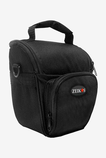 Zeikos ZE-CA10B Camera Case Black