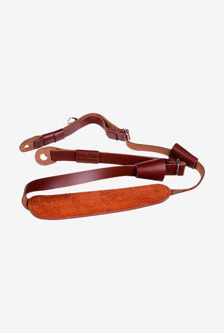 Cowboy Studio CAM2727 Shoulder Neck Strap Red