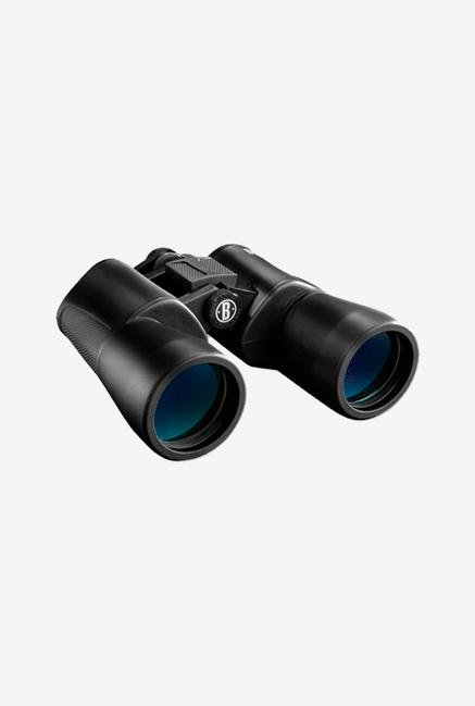 Bushnell 16x50 PowerView 131650 Binocular Black