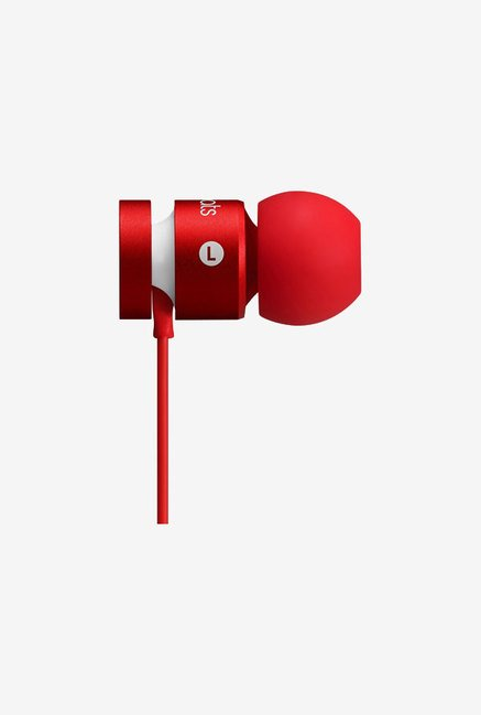 Beats by Dr.Dre urBeats MH9T2ZM/A In-Ear Earphone Red
