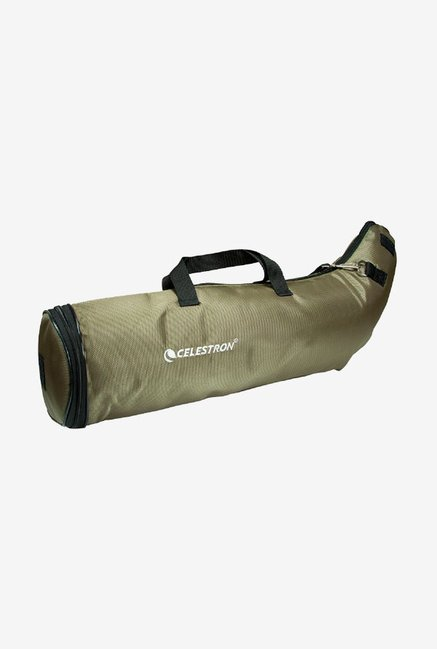 Celestron 65mm Deluxe 82100 Spotting Scope Case Olive Green