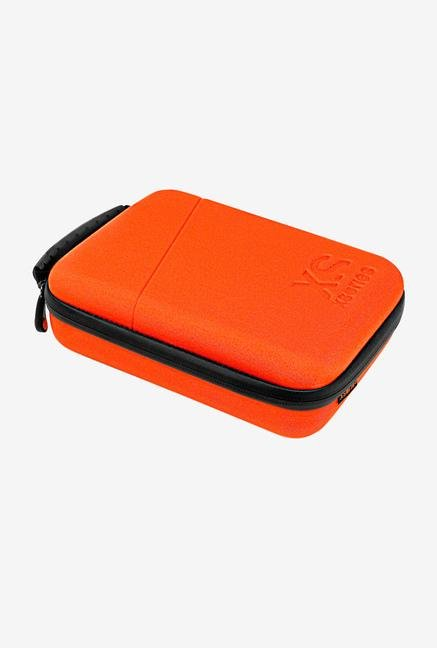 XSories Capxule CAPX1.1-100255 Camera Case Orange