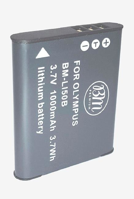 Li-50B Battery Replacement For Olympus
