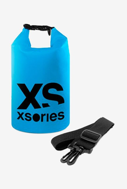 XSories Stuffler 8L STLR2A004 Duffel Bag Blue