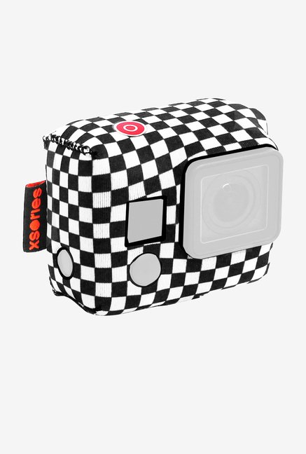 XSories Tuxedo TXSD3A810 Camera Cover Checkers