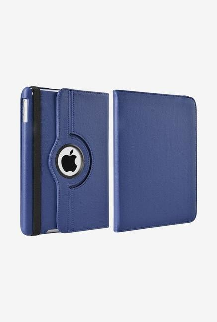 Callmate Rotation Case Dark Blue for iPad 2/3/4