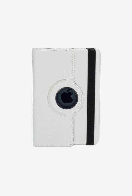 Callmate Rotation Case White for iPad 2/3/4