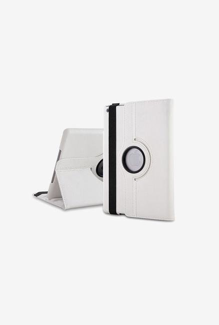 Callmate Rotation Case White for iPad Air
