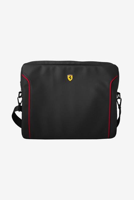 "Ferrari FEDA2ICS13BL 13"" Laptop Sleeve Black"