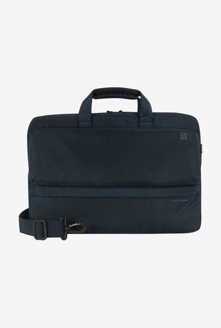 "Tucano BDR15B 15.6"" Laptop Bag Blue"