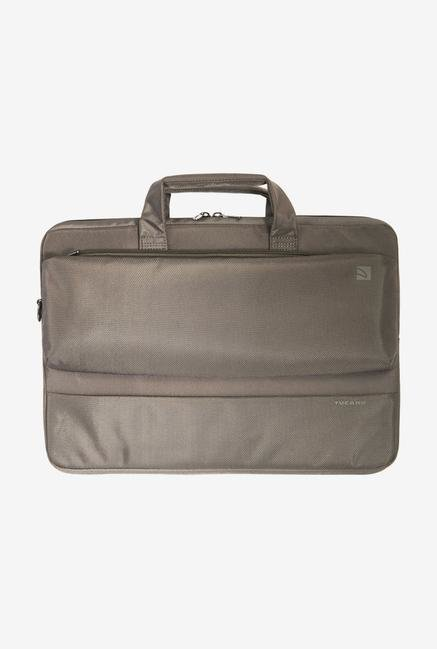 "Tucano BDR15C 15.6"" Laptop Bag Coffee"