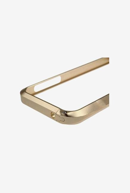 Callmate Bumper Cleave Case Gold for iPhone 4/4S