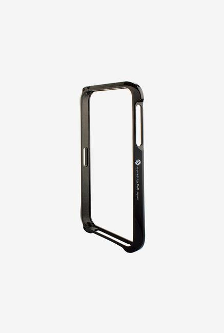 Callmate Bumper Cleave Case Black for Samsung S4 i9500